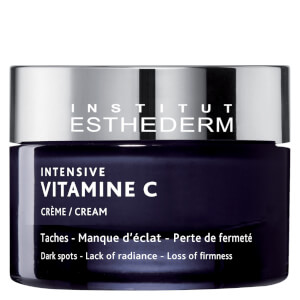 Creme com Vitamina C Intensive da Institut Esthederm 50 ml