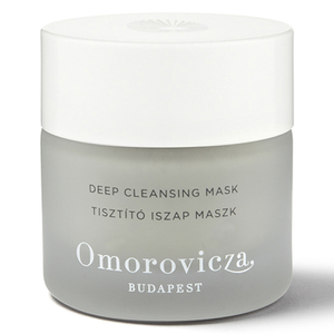 Omorovicza Deep Cleansing Mask 1.7 oz. : Image 1