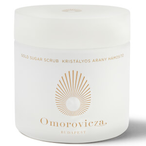Omorovicza Gold Sugar Scrub (200 ml)