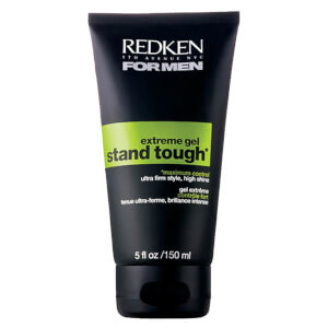 Gomina fijación extra fuerte Redken Men's Stand Tough Gel 150ml