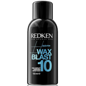 Redken Wax Blast 10 (150 ml)