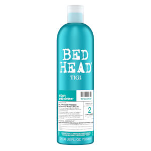Après-shampooing réparateur Tigi Bed Head Recovery Level 2 Urban Antidotes - 750ml