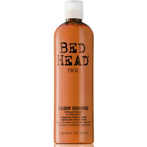 Champô Bed Head Colour Goddess da TIGI (750 ml)