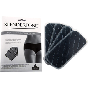 Slendertone System Mini/Bottom 更换垫