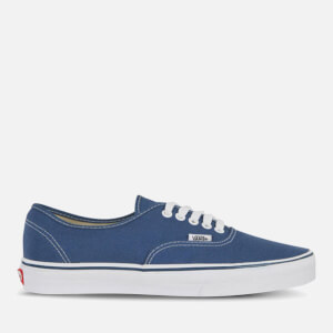 Zapatillas Vans Authentic - Unisex - Azul marino