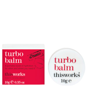 this works Turbo Balm (10克)