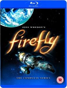 Firefly - La Serie Completa