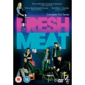 Fresh Meat - Series 1