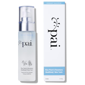 Pai Rice Plant & Rosemary BioAffinity tonik do twarzy 50 ml