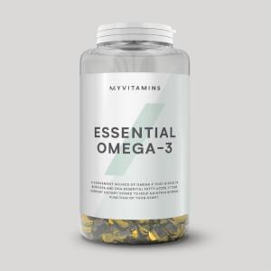 Essential Omega-3 kapselit