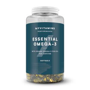 Essentielle Omega-3
