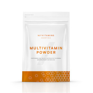 Multivitamiinisekoitus