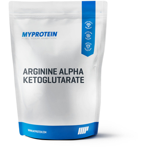 Arginine Alpha Ketoglutarate (AAKG)