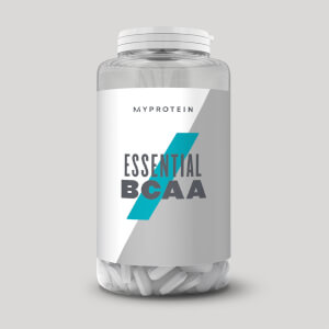 Myprotein BCAA Plus 1000mg Tablets