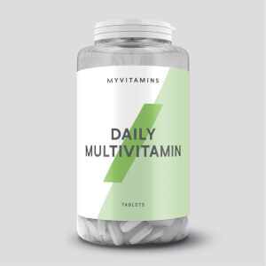 Daily Multivitamin monivitamiini