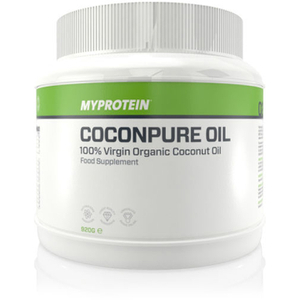 Coconpure (olej kokosowy)