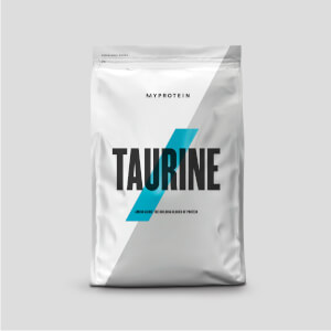 100% Taurine Powder