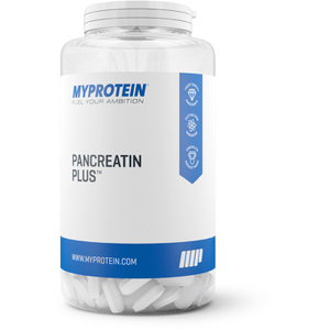 Pancreatin Plus