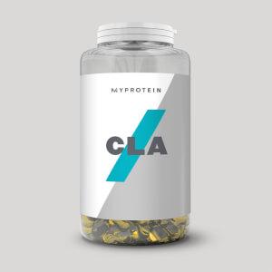 CLA共轭亚油酸胶囊