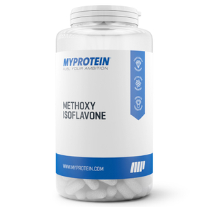 Methoxy Isoflavone Capsules