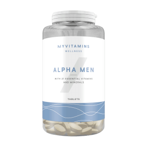 "Multivitaminai ""Alpha Men Multivitamin"""