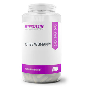Active Woman™ multivitaminai