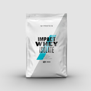 """Impact Whey Isolate"""