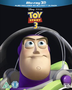 Toy Story 3 en 3D