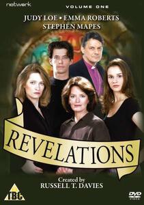 Revelations - Volume 1