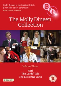 Molly Dineen Verzameling - Volume 3: The Lie of the Land