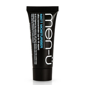 men-u Matte Moisturizer .5oz Buddy