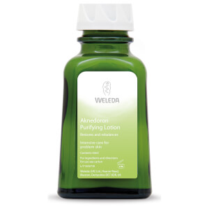 Lotion purifiante Aknedoron Weleda (50 ml)