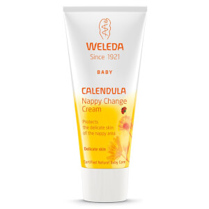 Weleda Baby Calendula Nappy Change Cream -vaippavoide (75ml)