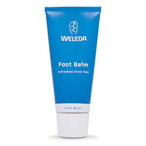 Weleda Foot Balm -jalkabalsami (75ml)