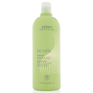 Champô Be Curly da Aveda (1000 ml) - (no valor de £ 70,00)