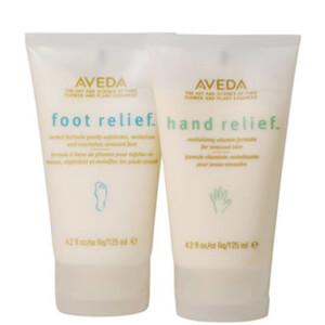 Pack cremas de manos y pies Aveda Hand And Foot Relief (2 productos)