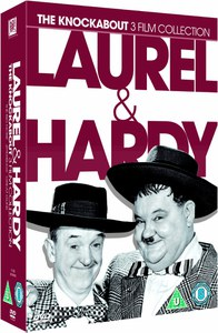 Laurel and Hardy Knockabout Collection