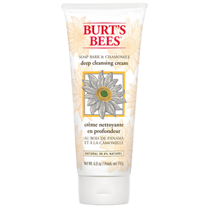 Burt's Bees Soap Bark & ​​Kamille Deep Cleansing Cream (170 g)