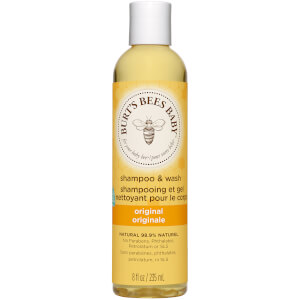 Burt's Bees Baby Bee Shampoo & Body Wash (235ml)