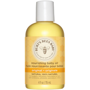 Baby Nourishing Baby Oil 115ml