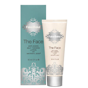 Bronceador facial Fake Bake The Face Tanning (59 ml)