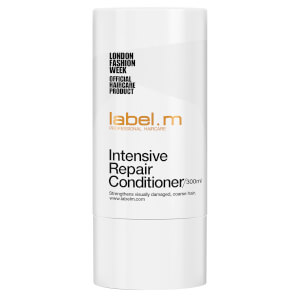 Acondicionador reparador label.m INTENSIVE REPAIR (300ML)