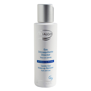 THALGO GENTLE EYE MAKE UP REMOVER (125ml)