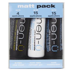 men-ü Matt Pack (3 Products): Image 2