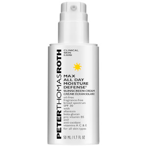 PETER THOMAS ROTH MAX ALL DAY MOISTURE DEFENSE CREAM SPF30 (50G)
