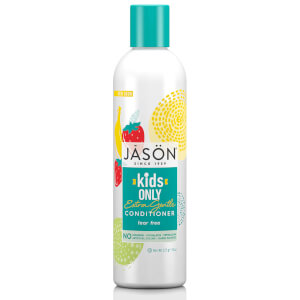 JASON Kids Only Extra Gentle Conditioner -hoitoaine 227ml