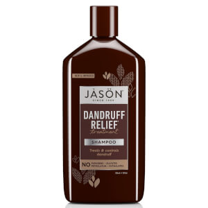 JASON Dandruff Relief Treatment Shampoo (355ml)