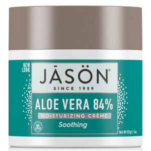 JASON Soothing 84% Aloe Vera Cream -voide 113g