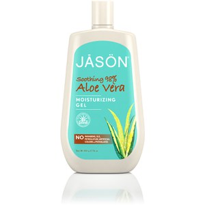 Gel Soothing 98% Aloe Vera de JASON (454 g)