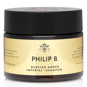 Shampoo B Russian Amber Imperial da Philip (355 ml)